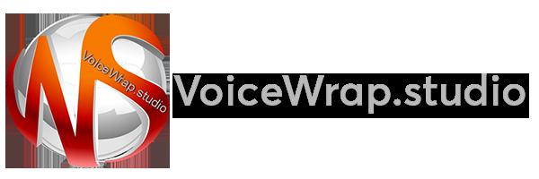 VoiceWrap.studio